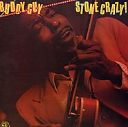 "24. ""Stone Crazy"" - Buddy Guy (1962)"