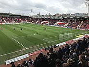 Rotherham United 3-0 Burton Albion (18th Aug 2012)