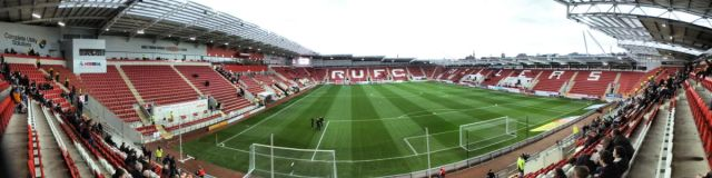 Headline for Top 10 Biggest Games at the New York Stadium