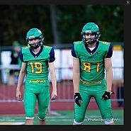 Mitchell Duea 6-6 235 DE West Linn