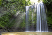 Madai Waterfall