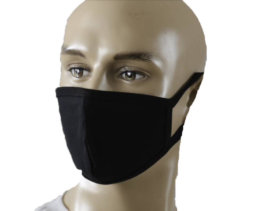 2-ply mask
