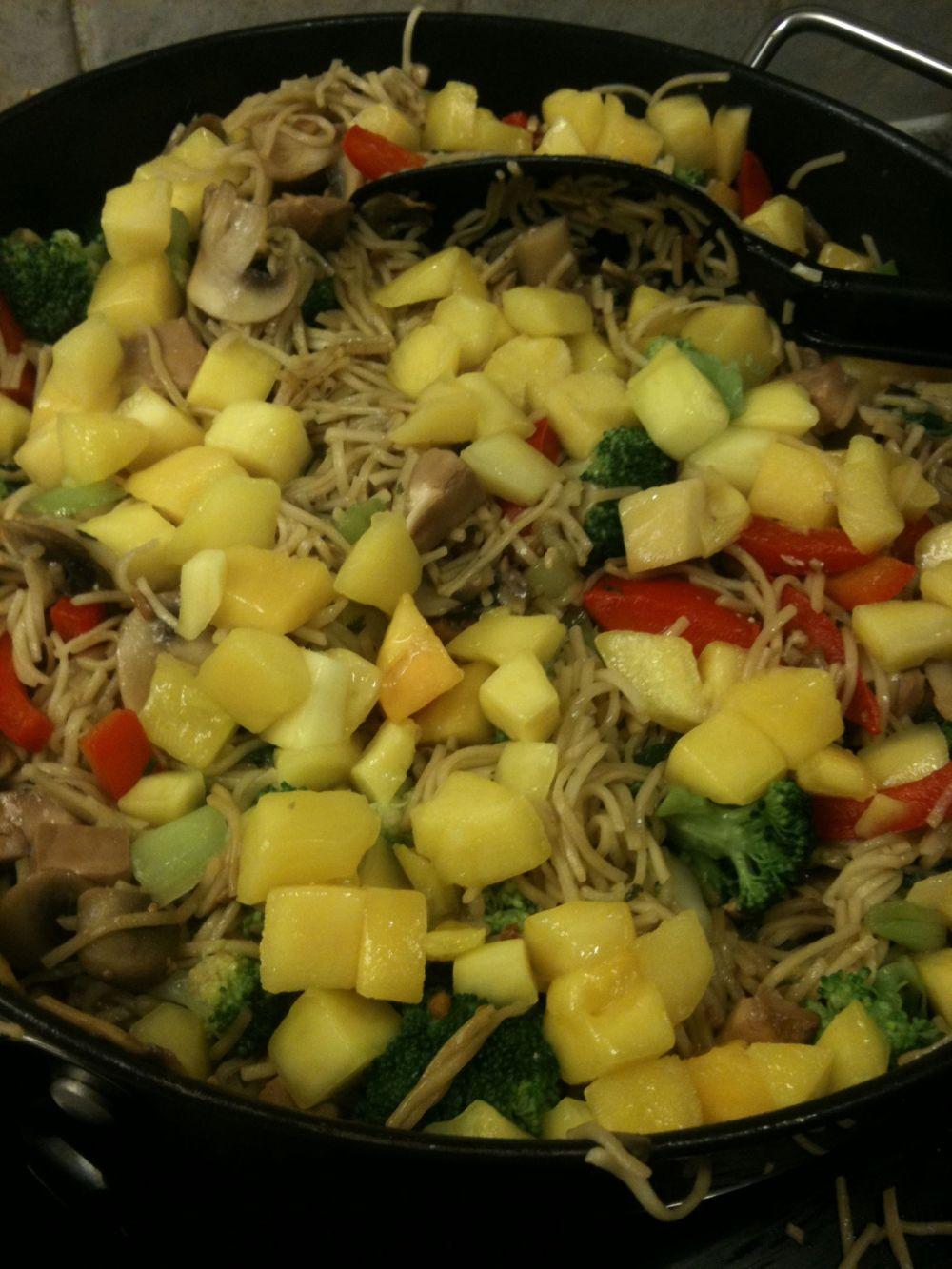 wok med tofu 3