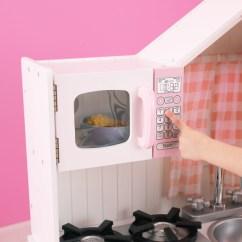 Kidkraft Modern Country Kitchen 53222 Storage Furniture - Barnkök Litenleker.se