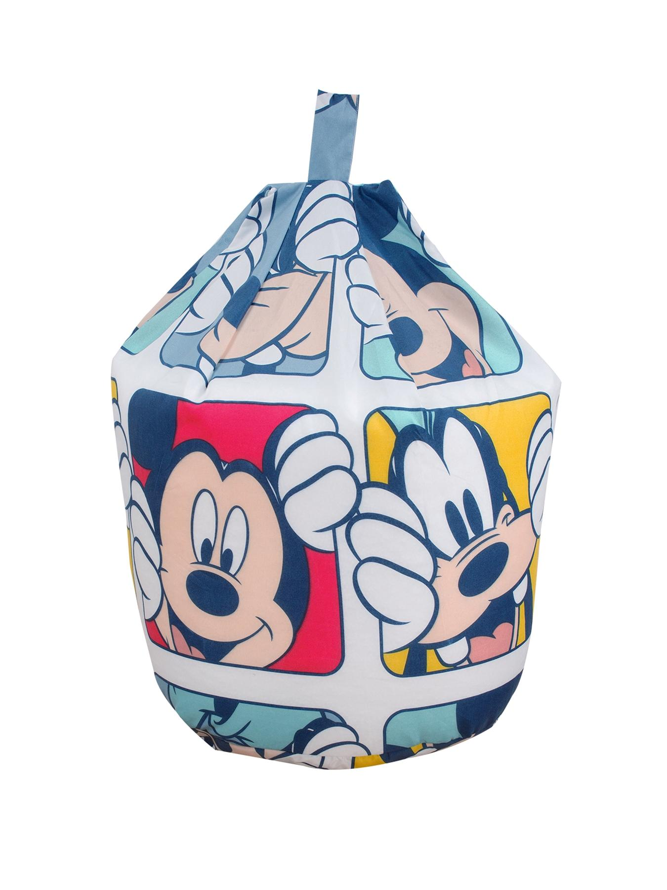 mickey mouse clubhouse bean bag chair small table with 2 chairs duvet cover shop for cheap products and