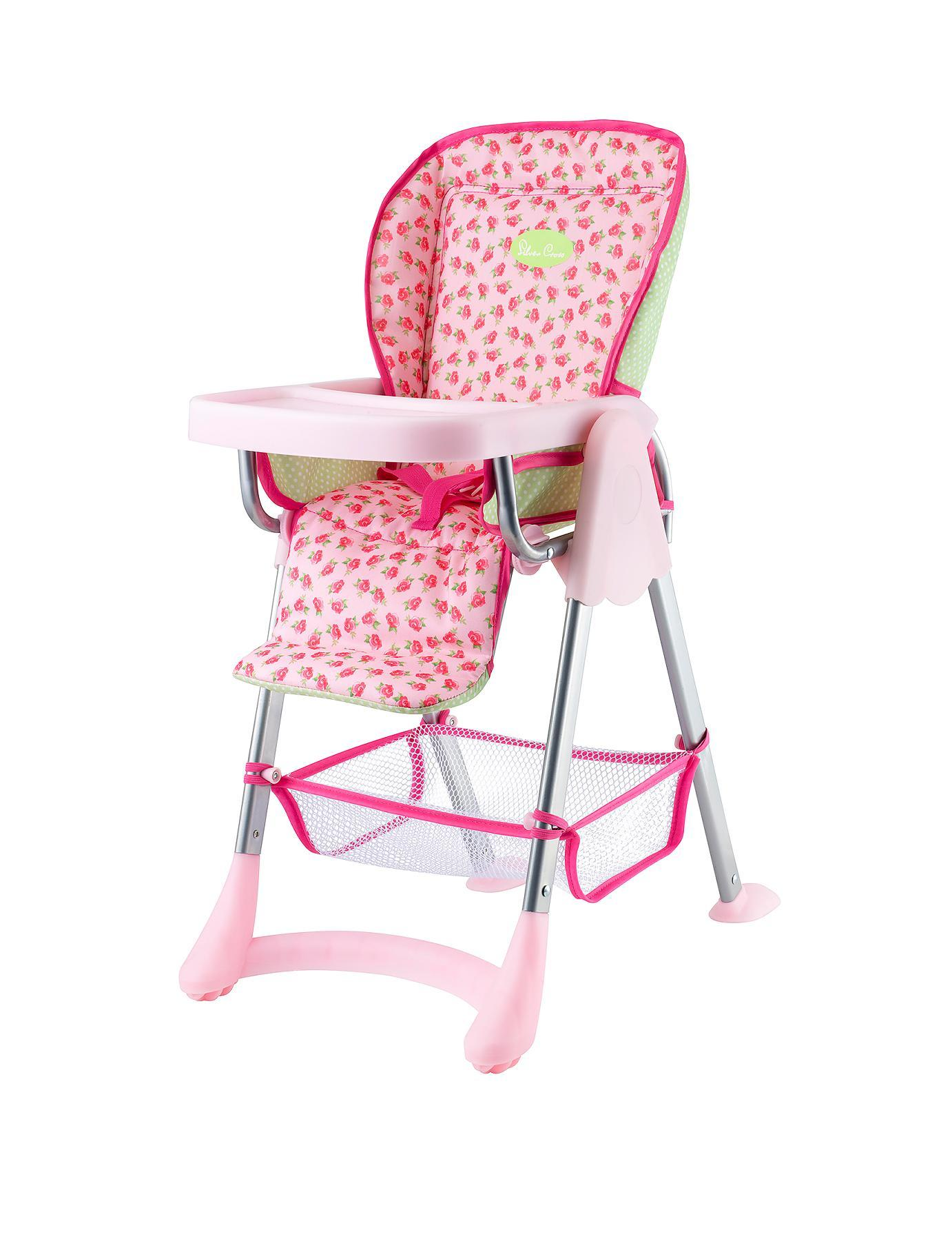 high chair for dolls swing tj maxx buy cheap doll compare prices best