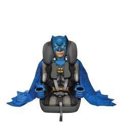 Batman Car Chair Tufted Nailhead Dining Kids Embrace Group 1 2 3 Seat Littlewoodsireland Ie