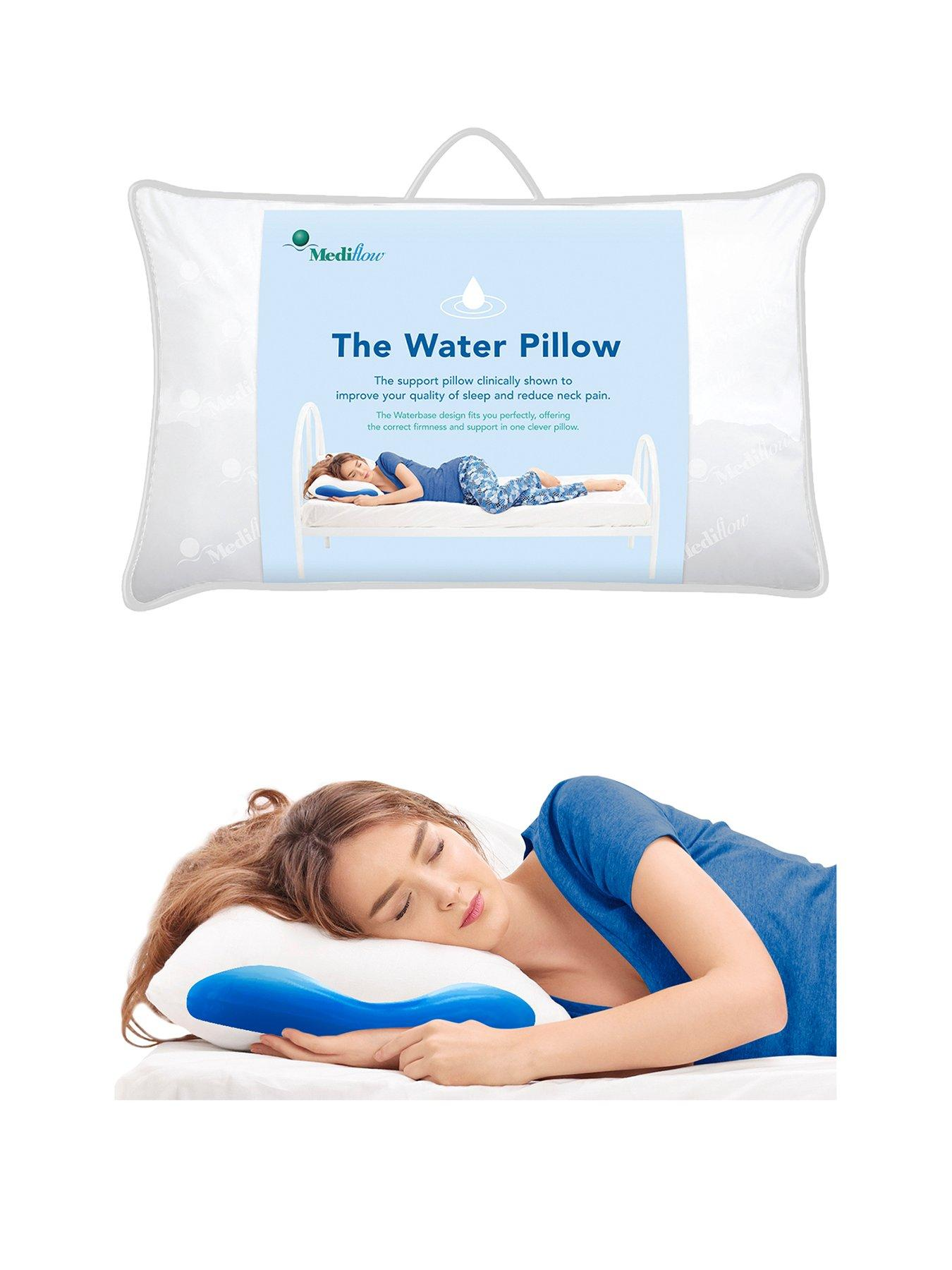the water pillow mediflow