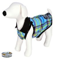 Martini the dog costume from Quarantine