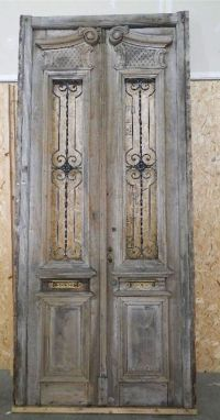 Antique Doors For Sale | Antique Furniture