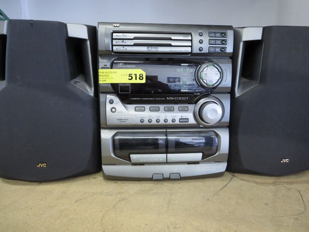 jvc radio update 2004 ford mustang engine diagram compact stereo system