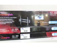 ROCKETFISH TILTING LOW PROFILE TV MOUNT 32