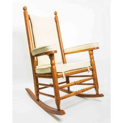 Kennedy Rocking Chair Folding Chairs Padded John F Official Replica And