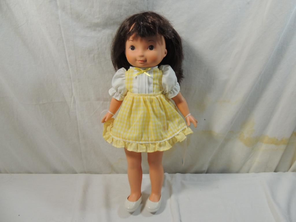 1978 Fisher Price My Friend Jenny Doll