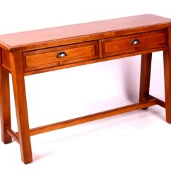 Solid Cherry Sofa Table Box Acnl Customized Wood