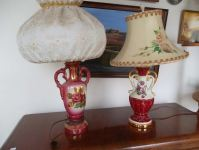 Early Electric Lamps (2)