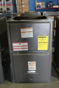 WHIRLPOOL NATURAL GAS FURNACE