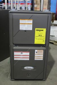 WHIRLPOOL GOLD NATURAL GAS FURNACE - Able Auctions