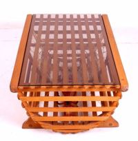 Lobster Trap Coffee and End Tables