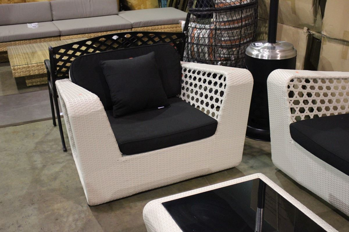 rattan 4 piece sofa set black decorating with dark leather wicked wicker white and outdoor patio