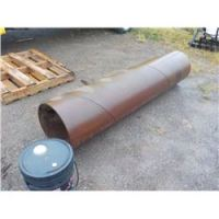 "6' 12""DIAMETER STEEL PIPE"