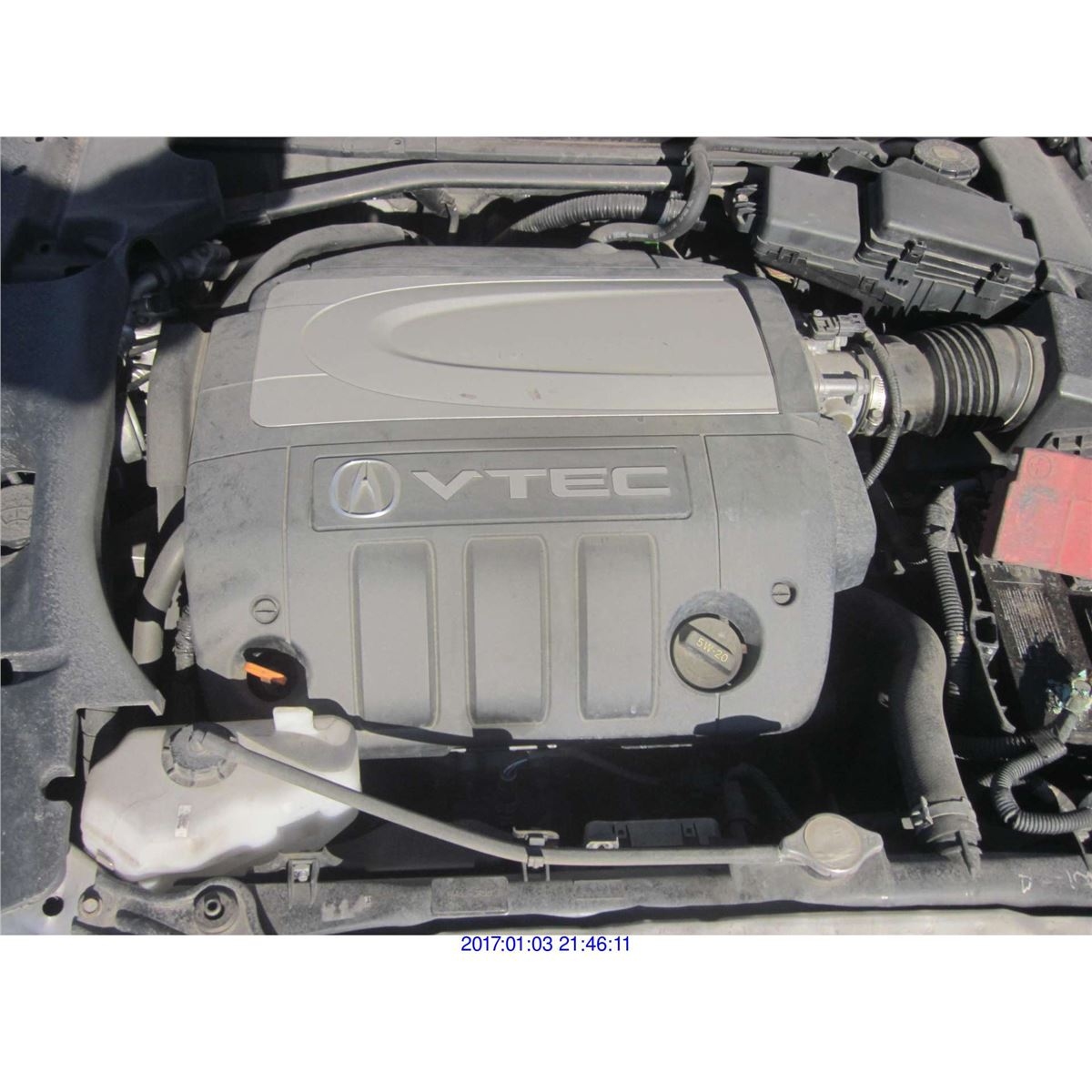 hight resolution of  acura rl 2005 acura rl