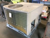 Out Door Combo Furnace Air Conditioner Model ACPO42G0701031C