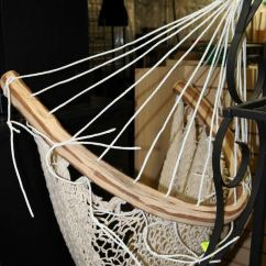 Hanging Chair Edmonton Darcy Metal Upholstered Dining Set Of 4 By Inspire Q Bold Mexican Hammock New Image 1