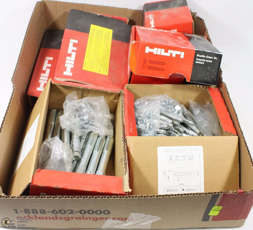 20+ Hilti Screw In Bolts Pictures and Ideas on Weric