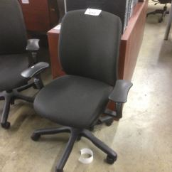 Ergonomic Chair Levers Swing White Teknion 39amicus 39 Black Multi Lever Ultra Task
