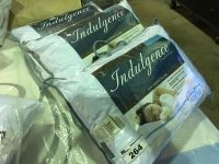 GROUP OF 3 INDULGENCE BY ISOTONIC PILLOWS