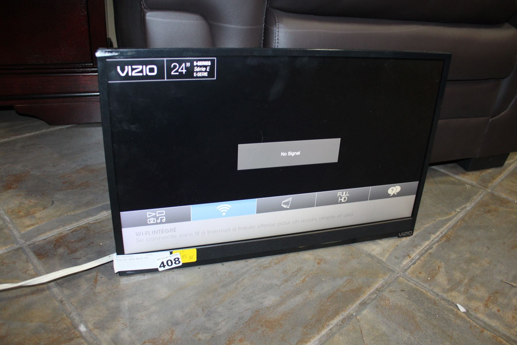 Vizio 24 Wifi Tv