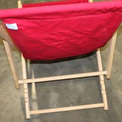 Folding Chair Auction Plastic Kids Chairs Kit Kat And Umbrella Big Valley