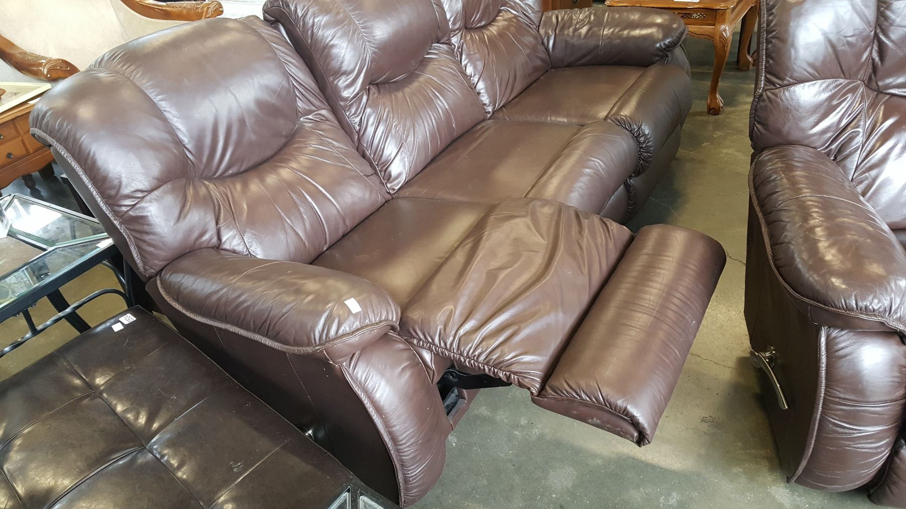 lazy boy reclining sofa and loveseat %e0%b8%97 %e0%b8%99 %e0%b8%87 sweet sf image 4