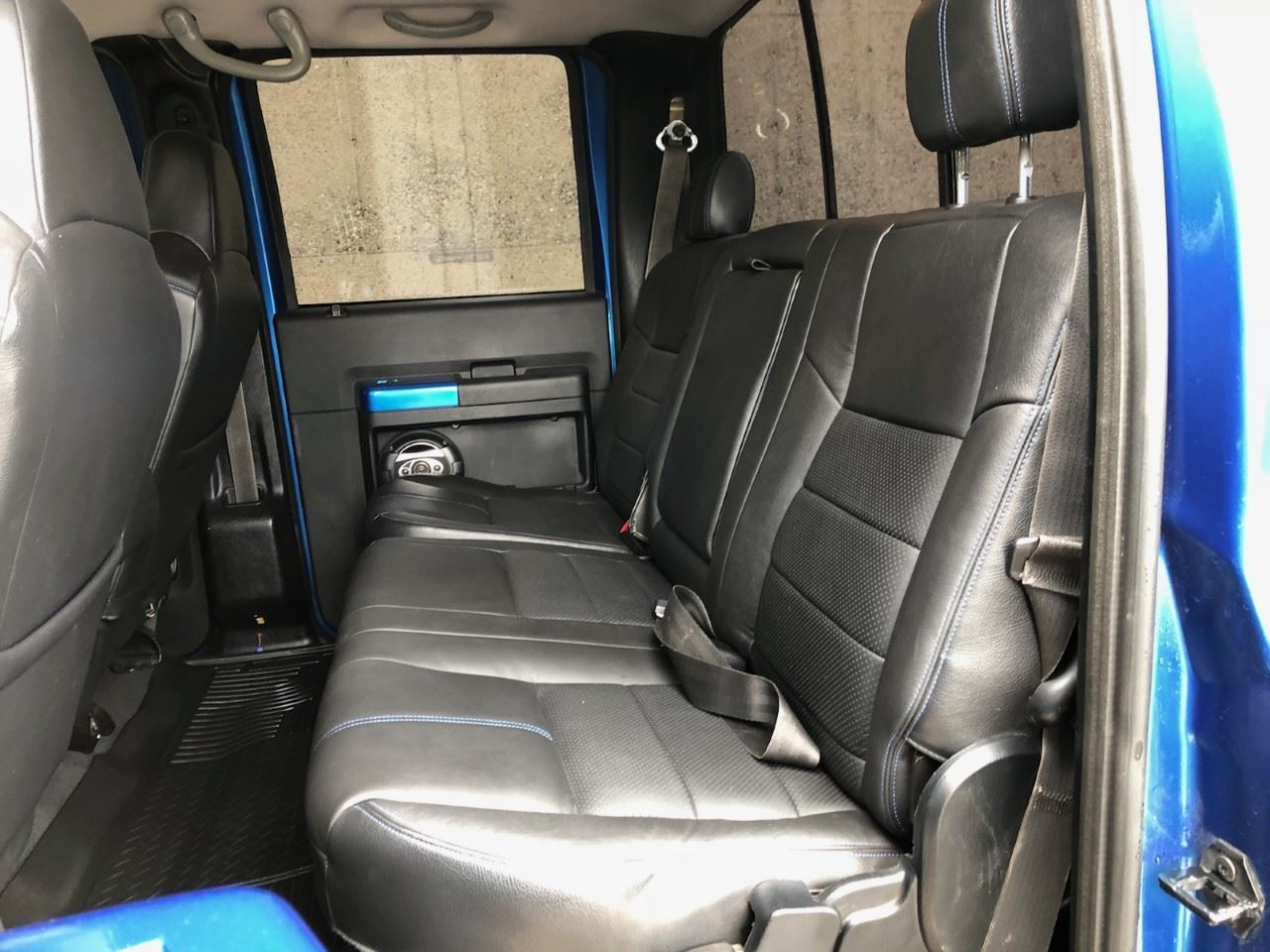 hight resolution of  image 4 2008 ford f350 xl custom six door conversion