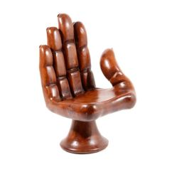 Wood Hand Chair Amazon Stretch Covers Carved Wooden Image 1