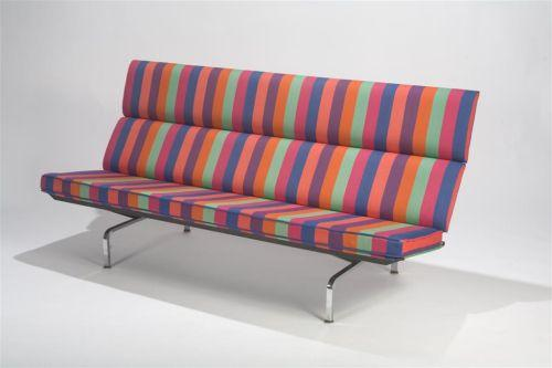 eames sofa compact leather sets for sale charles ray image 1