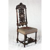 English Baroque Furniture