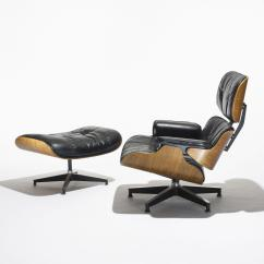Eames Lounge Chair For Sale Swing Lahore Charles And Ray 670 671 Ottoman Image 2