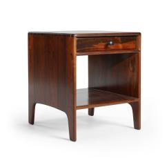 Sam Maloof Chair Plans Fuzzy Saucer Nightstand