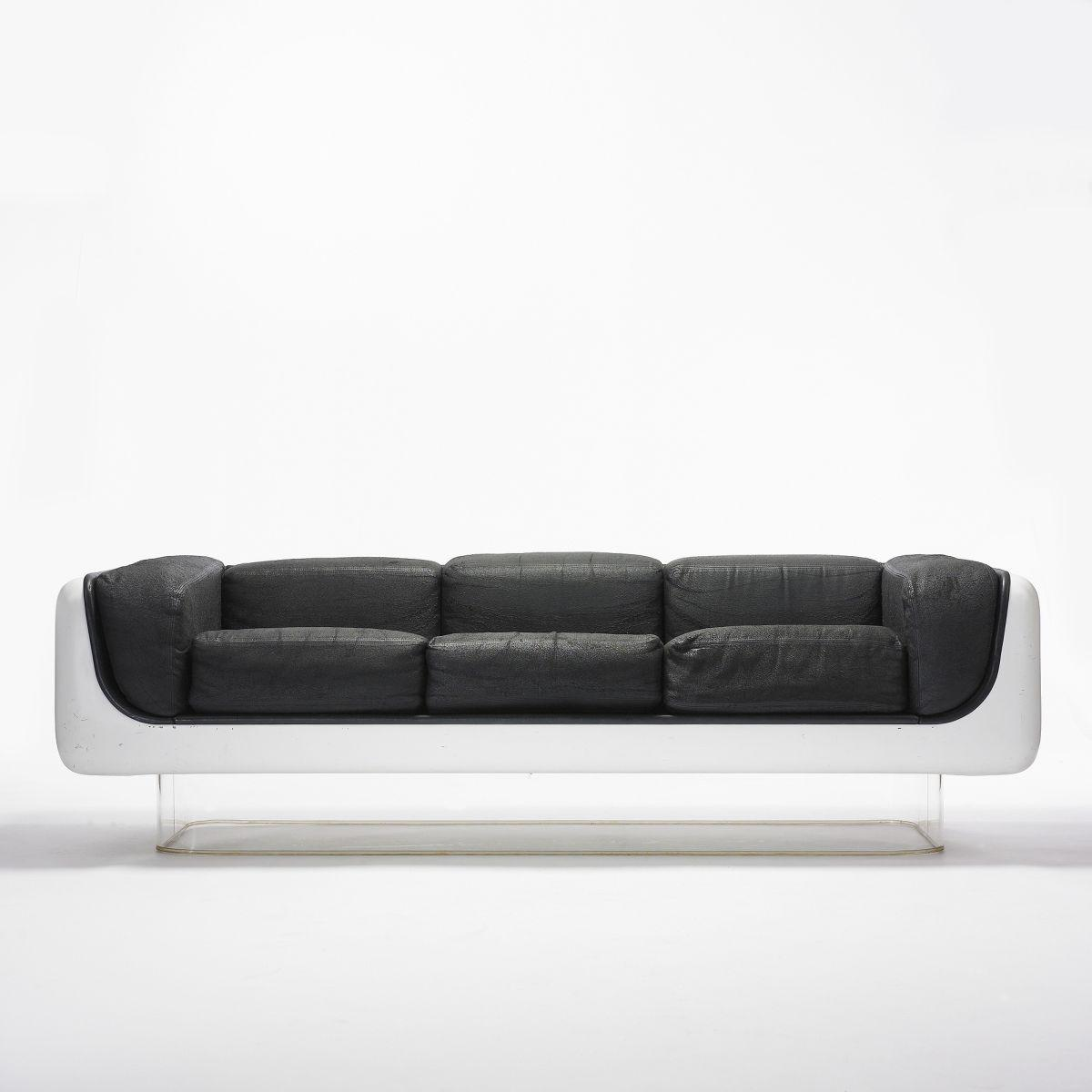 steelcase sofa platner how to clean cloth set media scape lounge seating office
