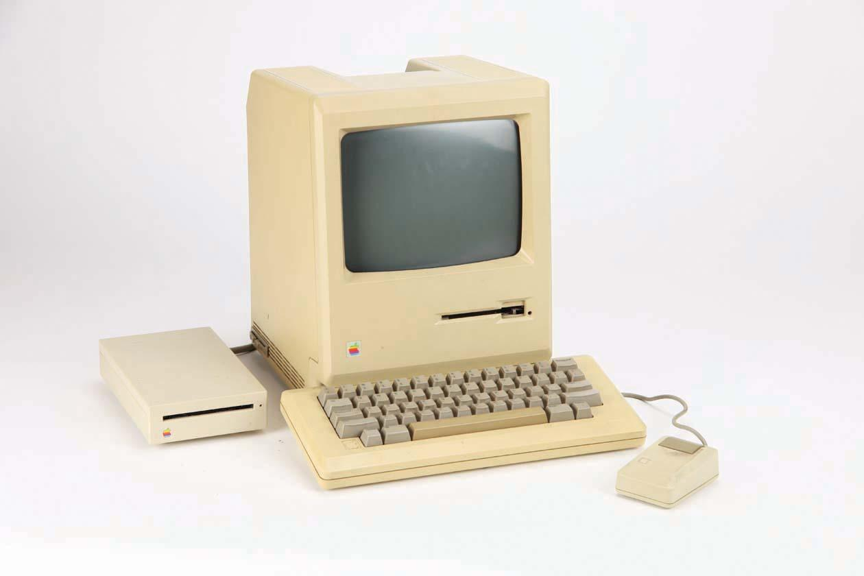 Image result for early apple computers