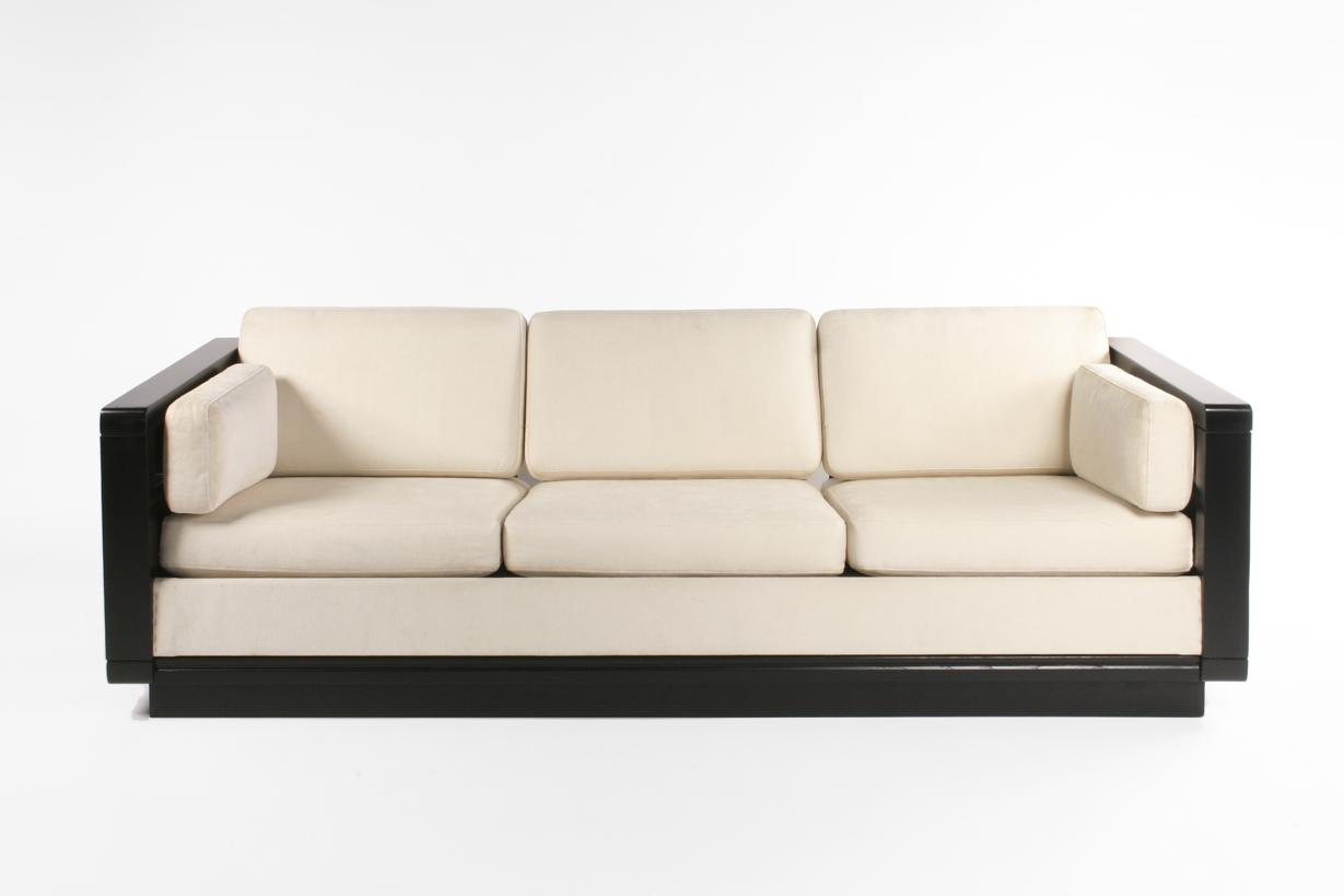 modern sofa chair the ball by eero aarnio mid century couch usa c 1940 1950