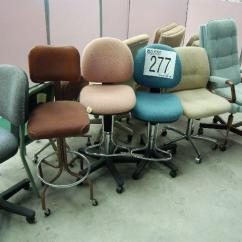 Swivel Chair Operations Pedicure Spa Chairs Executive Image 1 Secretarial