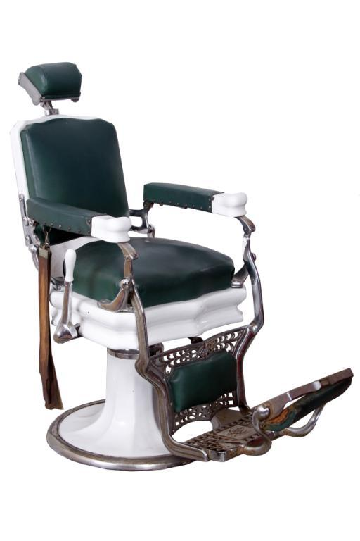 antique barber chair koken part  Music Search Engine at
