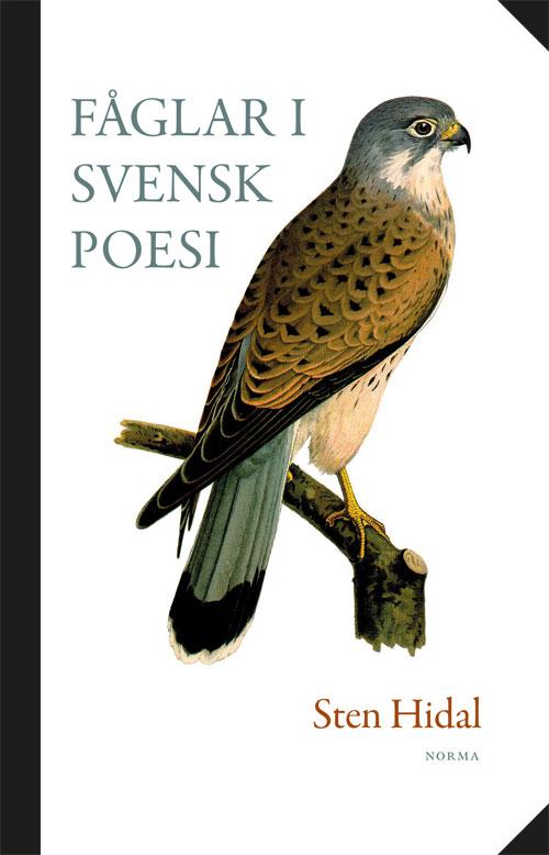 fåglar i svensk poesi av sten hidal