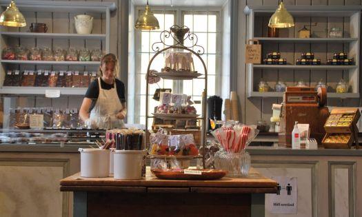 Göteborgs choklad- och karamellfabrik