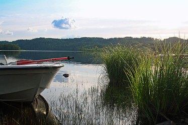 Sansdsjön, Sexdrega