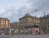 Streetart Köpenhamn