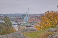 Göteborg höst